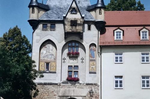 Torhaus in Meissen