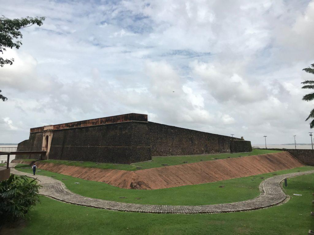 Forte de Presipio by Mario