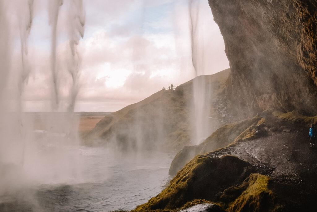 Seljalandsfoss by Tidy Minds