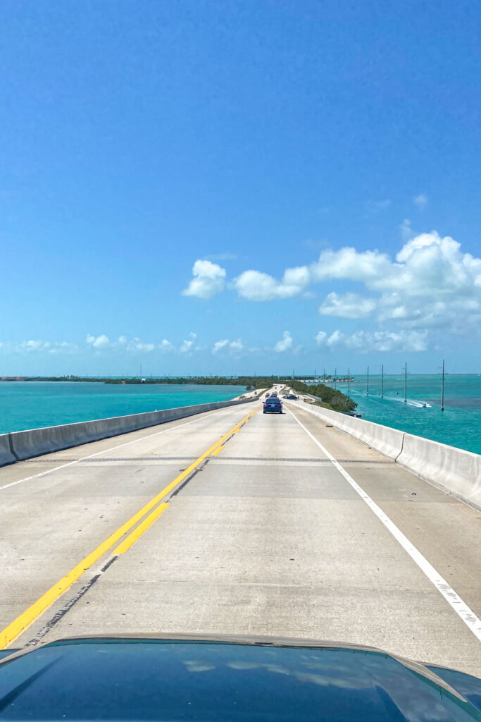 Road to Key West by Lets Travel Family