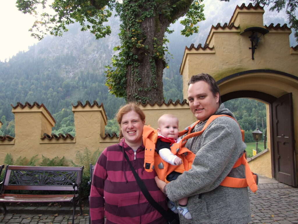 A family potret