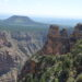 Grand Canyon, driving from Orlando to San Francisco.